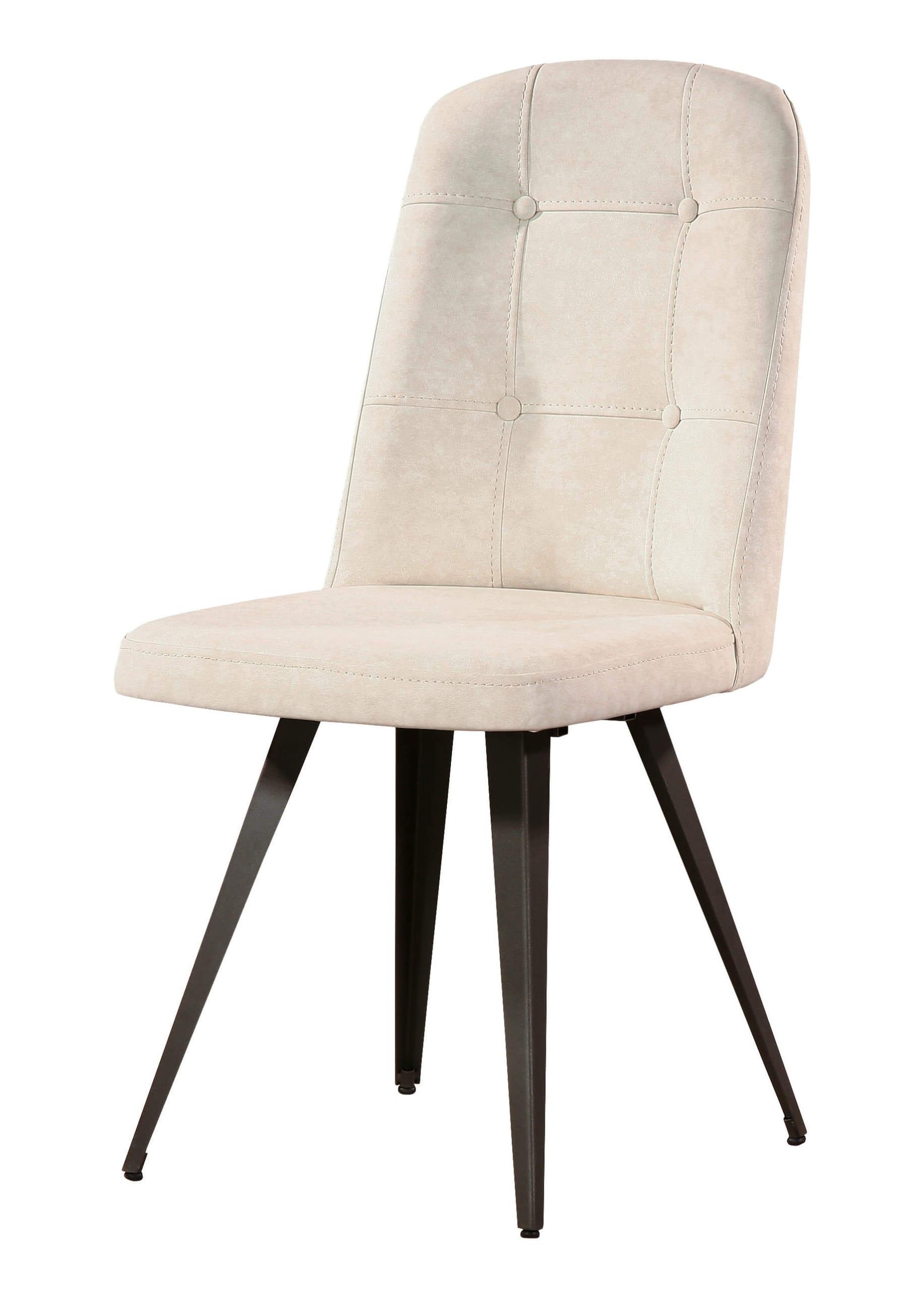 Καρέκλες Melody metal