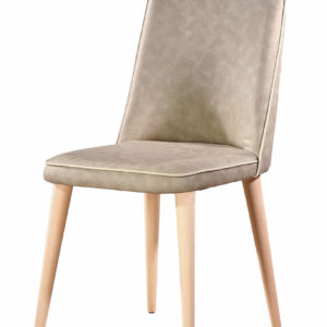 Καρέκλα Torino wood