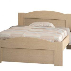 Κρεβάτι κορνίζα