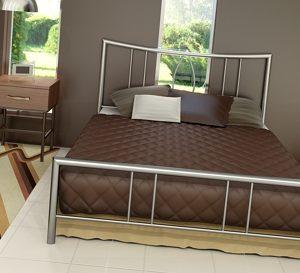 Μεταλλικα κρεβατια θεσσαλονικη