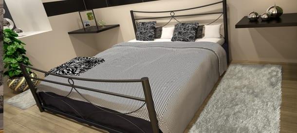 Μεταλλικό κρεβάτι 6