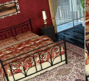 Μεταλλικό κρεβάτι 7
