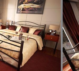 Μεταλλικό κρεβάτι 9