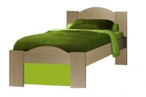 Παιδικό κρεβάτι 3