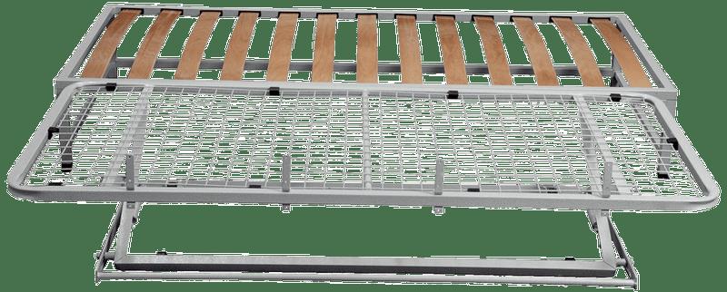 Μηχανισμός συρόμενου κρεβατιού