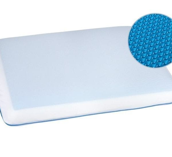 Μαξιλάρι ύπνου Memory gel
