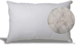 Μαξιλάρι ύπνου πούπουλο