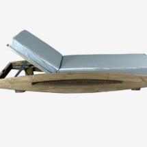 ξαπλώστρα ξύλινη 3