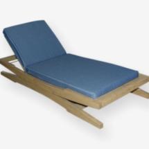 ξαπλώστρα ξύλινη 10