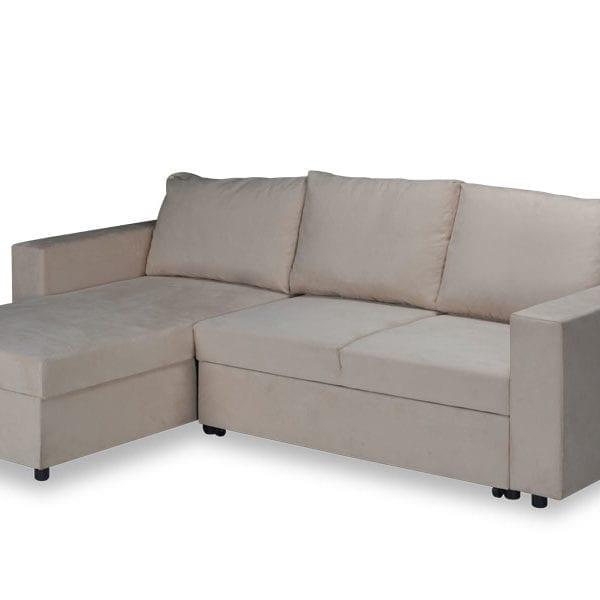 Γωνιακος καναπες κρεβατι