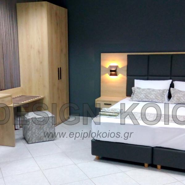 ADESIGN KOIOS - NEW BEDROOM HOTEL